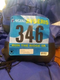 run the ridge 5k