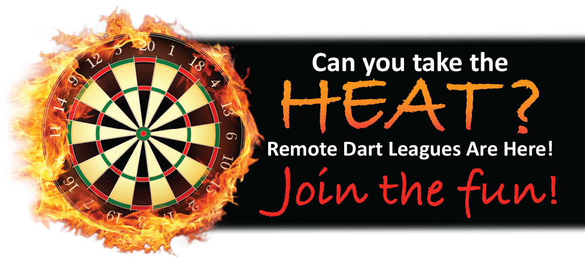 Dart Leagues