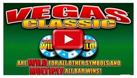 Vegas Classic
