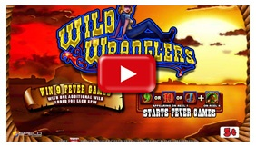 Wild Wrangler
