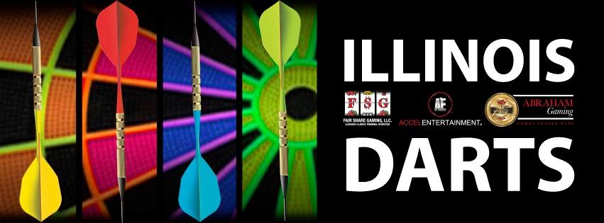 Accel Entertainment Illinois Darts League