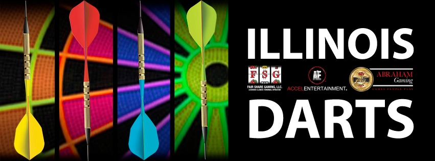 Accel Entertainment Illinois Darts League