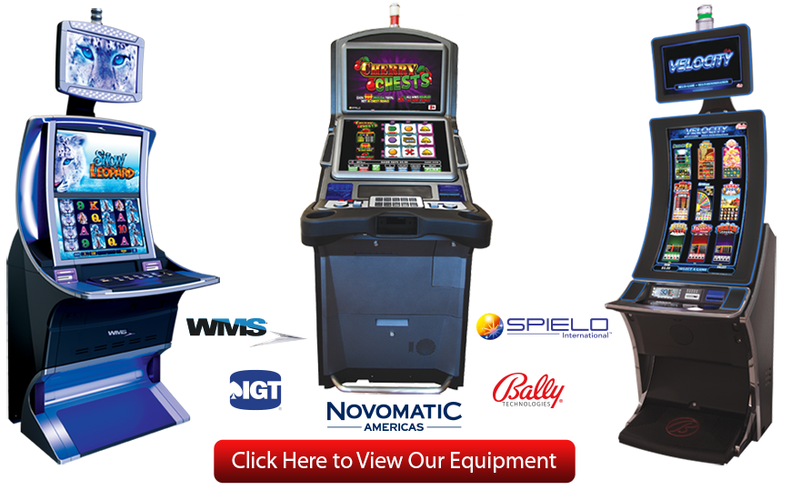 Click Here to View Slot Machines Available in the Illinois Gaming Market
