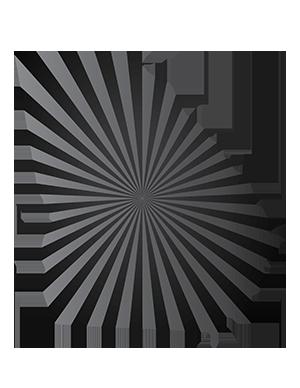 Georgia Starburst Grey