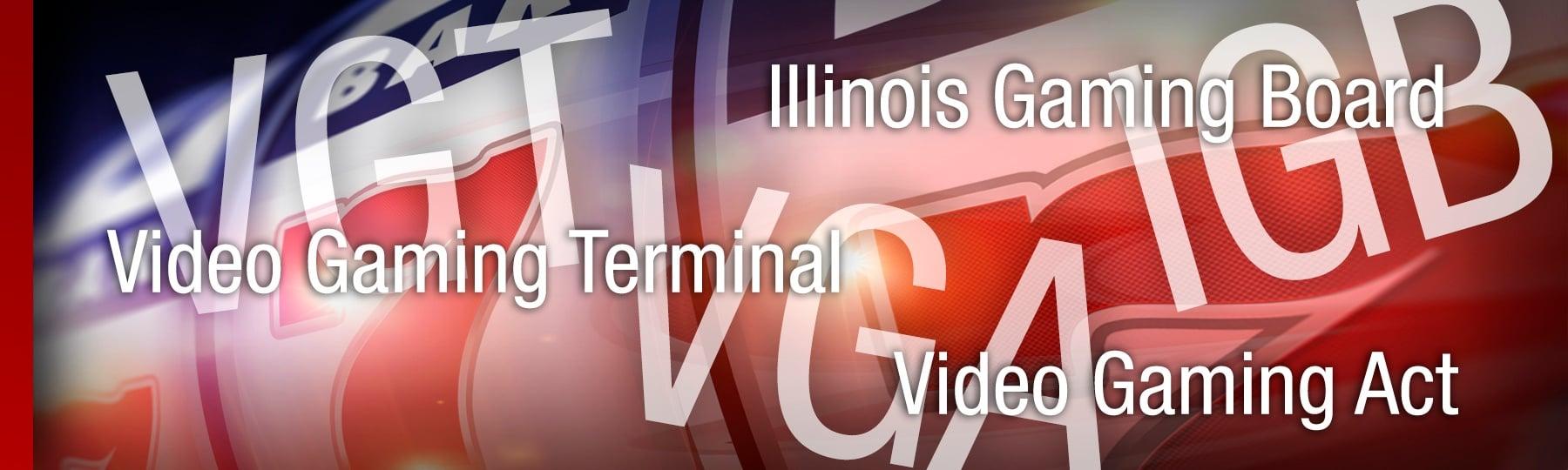Video Gambling Terms
