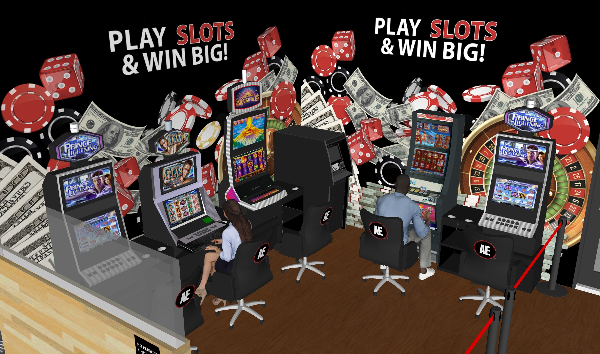 Starting a Slot Machine Business