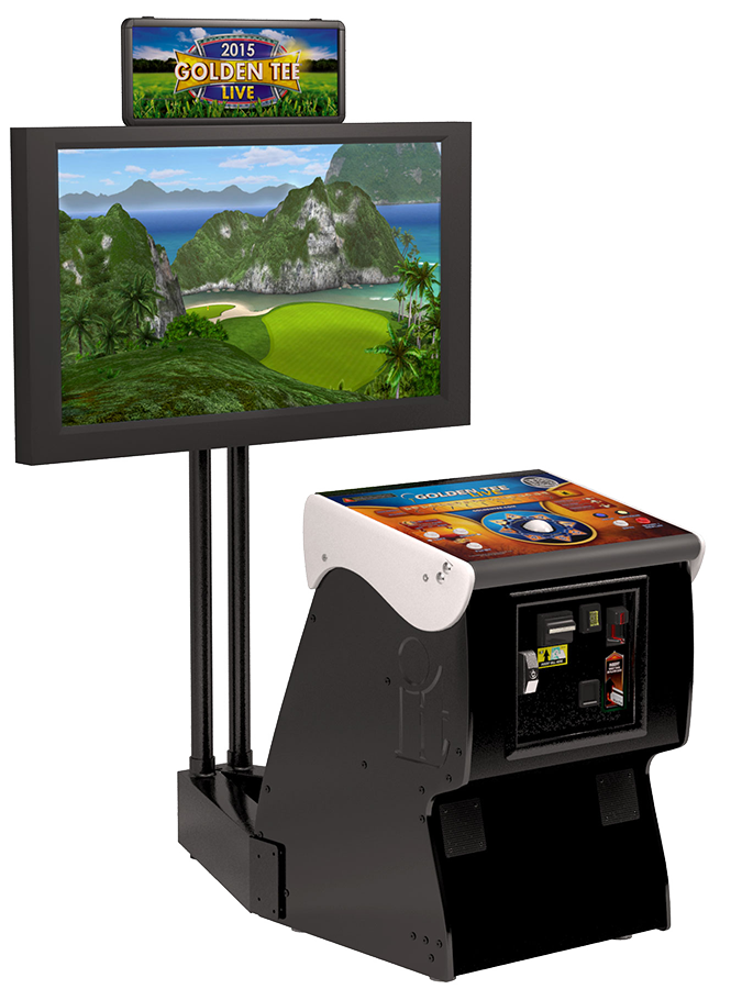 Amusements Available to Accel customers