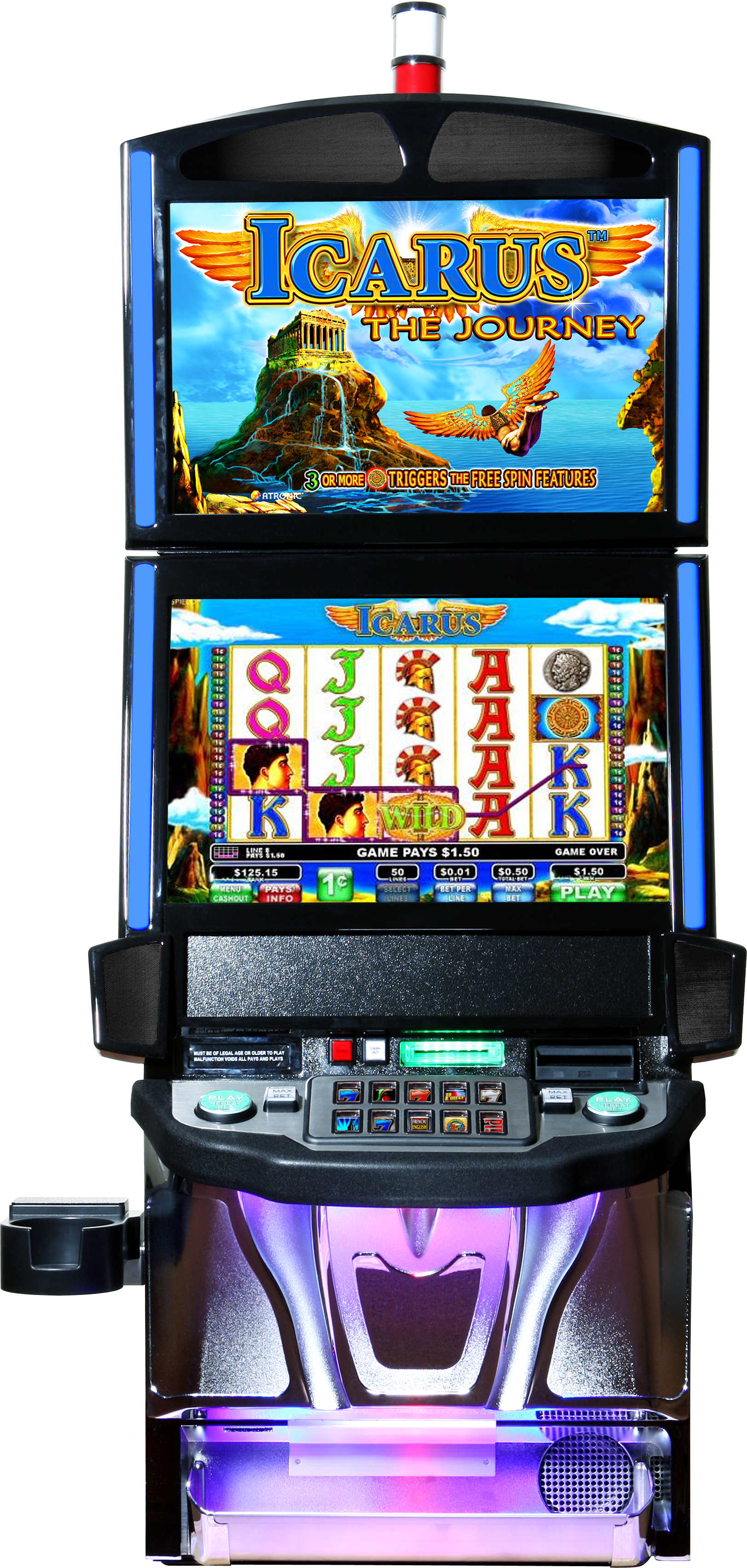 Seven Steps to Become Licensed in Illinois Video Gaming