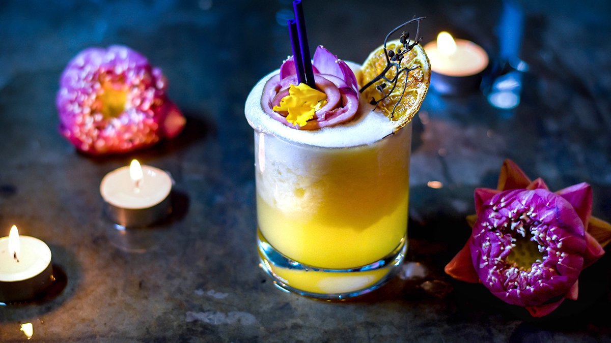 Why You Should Serve Signature Cocktails at Your Bar